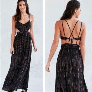 ECOTE | strappy dress